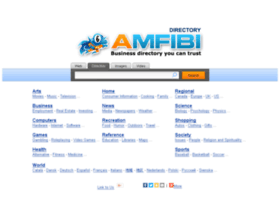 directory.amfibi.com