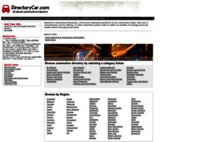 directorycar.com