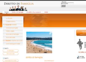 dirittofamiglia.it