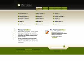 dirtimes.com