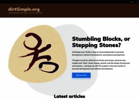 dirtsimple.org