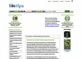 disabilityinsurance.lifetips.com