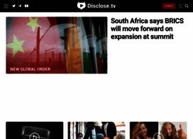 disclose.tv