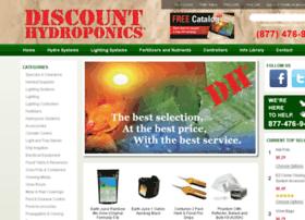 discount-hydro.com