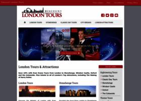 discount-london-tours.com