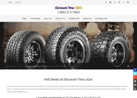 Discount-tires-2go.com
