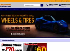 discountedwheelwarehouse.com