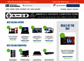discountelectronics.com