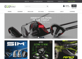 discountgolfworld.com