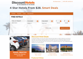 discounthotels.com