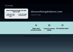 discountlongdistance.com