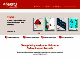 discountprinting.com.au