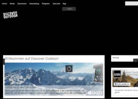 discover-outdoor.de