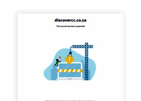 discovercc.co.za