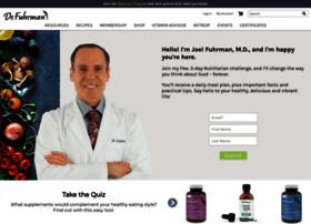 diseaseproof.com