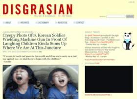disgrasian.com