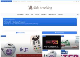 dishtracking.com