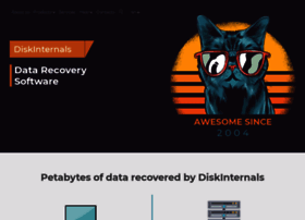 diskinternals.com