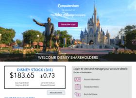 Disneyshareholder.com