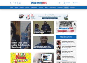 dispatch.co.za