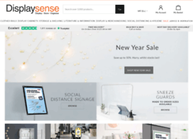 displaysense.co.uk