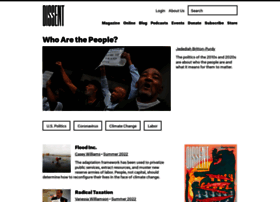 dissentmagazine.org