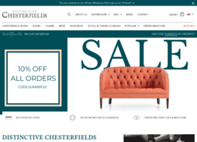 distinctivechesterfields.co.uk