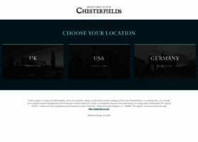 distinctivechesterfields.com