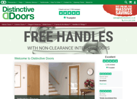 distinctivedoors.co.uk
