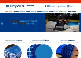 distripool.fr