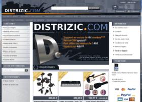 distrizic.com