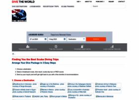 dive-the-world.com