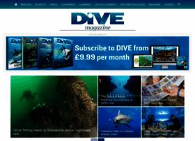 divemagazine.co.uk