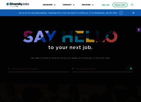 diversityjobs.com