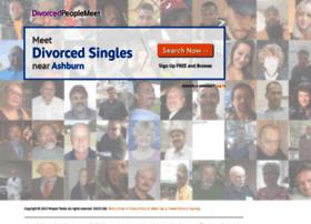 Divorcedpeoplemeet.com