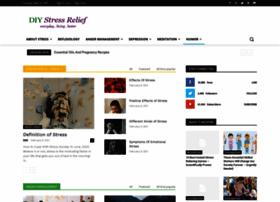 diy-stress-relief.com