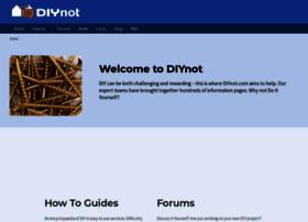Diynot.com
