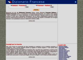 dizionario-francese.com