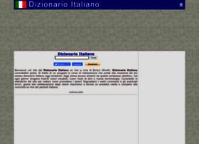 dizionario-italiano.it