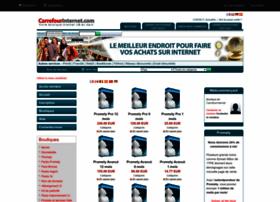 djbled.carrefourinternet.com