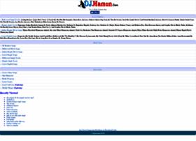 djmamun.com