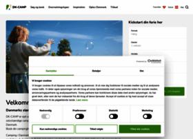 dk-camp.dk