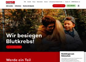 dkms.de