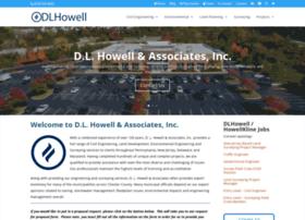 dlhowell.com