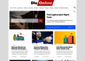 Dluonline.co.id