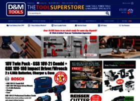 dm-tools.co.uk