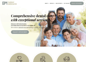 dmfamilydentistry.com