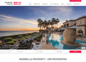 dmproperties.com