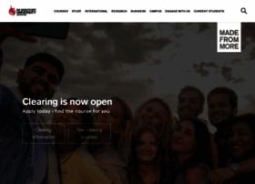 dmu.ac.uk