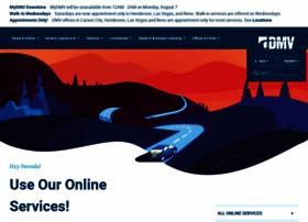 dmvnv.com